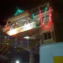 Hotel Kirthi in Udupi