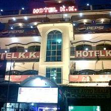 Hotel K.k in Rudrapur