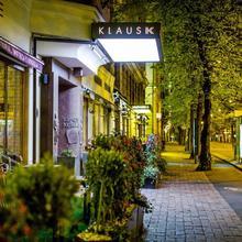 Hotel Klaus K in Helsinki