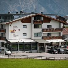 Hotel Kleißl in Juifenau