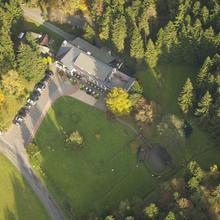 Hotel Kleins Wiese in Nordenau