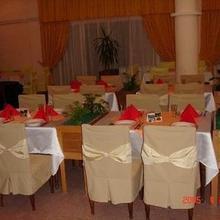 Hotel Klimetica in Trpejca