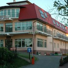 Hotel Kliper in Krokowa