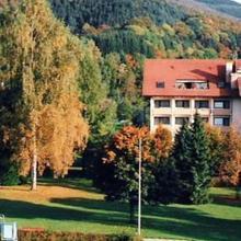 Hotel Klosterhof in Schwand