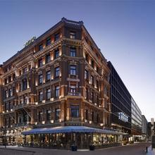 Hotel Kämp in Helsinki