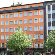 Hotel Königshof garni in Dortmund