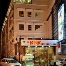 Hotel Knk International in New Delhi