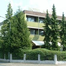Hotel Koch Maingau in Frankfurt