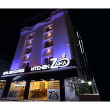 Hotel Kochi Caprice in Vypin