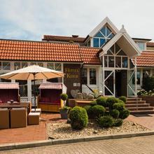 Hotel Kolb in Langeoog