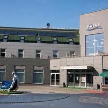 Hotel Kolna in Krakow