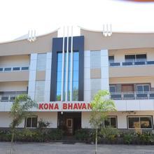 Hotel Kona Bhavan in Chirala