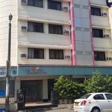 Hotel Konark Inn in Ghansoli