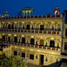 Hotel Konark in Jaipur