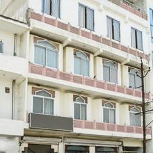 Hotel Konark Palace in Jaipur