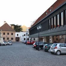 Hotel Konferencia in Otteveny