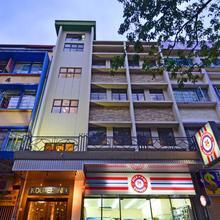 Hotel Kooler Inn in Kota Kinabalu