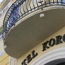 Hotel Korona in Domaszek