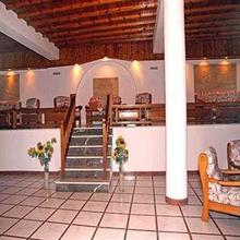 Hotel Kosmoplaz in Mykonos