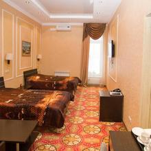 Hotel Kovcheg in Tomsk