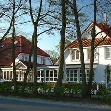 Hotel Kranich in Pruchten
