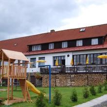 Hotel Krasna Vyhlidka in Simanov
