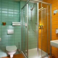 Hotel Kravi Hora in Nove Mlyny