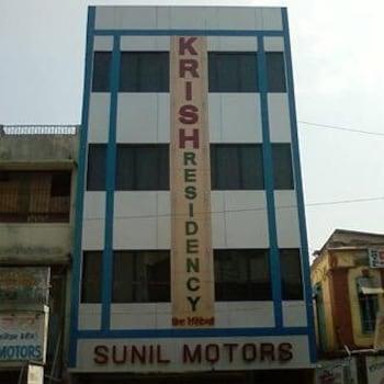 Hotel Krish Residency in Phursungi