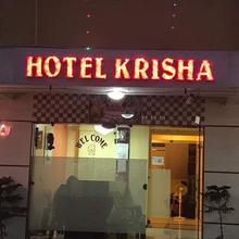 Hotel Krisha in Daman
