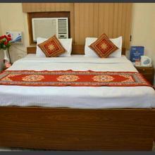Hotel Krishan Villa in Mohanlalganj