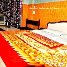 Hotel Krishana Plaza in Jammu