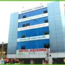Hotel Krishna in Barmer