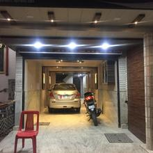 Hotel Krishna in Bharwain