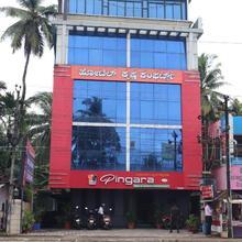 Hotel Krishna Comforts in Udupi