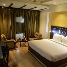 Hotel Krishna Continental in Bhucho Mandi