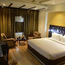 Hotel Krishna Continental in Bathinda