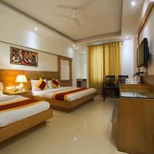 Hotel Krishna Deluxe in Dami