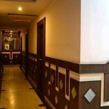 Hotel Krishna Heritage in Pratitnagar