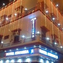 Hotel Krishna Ji in Haridwar