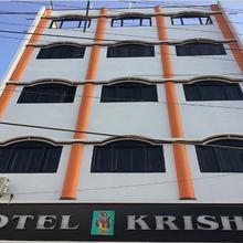 Hotel Krishna in Luckeesarai