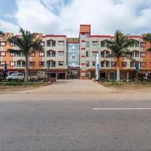 Hotel Krishna Palace in Ambaji