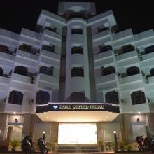 Hotel Krishna Palace in Faizabad