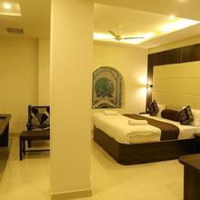 Hotel Krishna Palace in Bedla