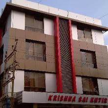 Hotel Krishna Sai Kutir in Shirdi