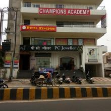 Hotel Krishnandan in Mathura
