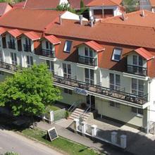 Hotel Kristály in Hajduszoboszlo