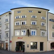 Hotel Krone 1512 in Salzburg