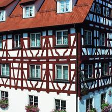 Hotel Krone in Ostrach