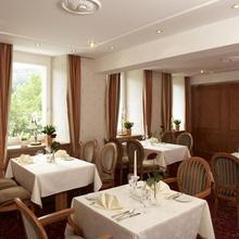 Hotel Krone-Post in Hirschhorn