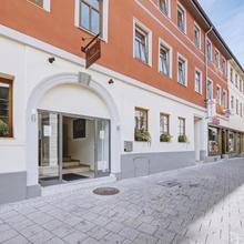 Hotel Kronenstuben in Stuttgart
